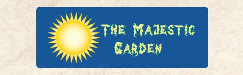 the majestic garden