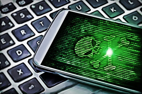 Mobile Phone Sensor Becomes the New Evasion Technique for Phishing Attack
