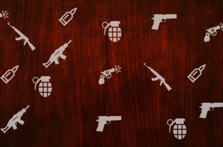 Dark Web Weapons Stores Links