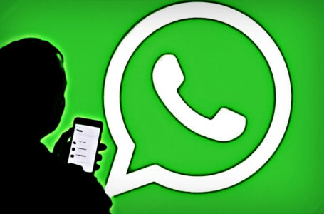 WhatsApp Desktop Platform Security Flaw Allowed Access To Local File System