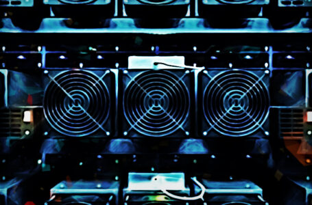 Pre-Bitcoin Halving Race Pushes Mining Difficulty to Record High