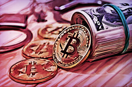 Why is Bitcoin the digital currency of choice on dark web markets?