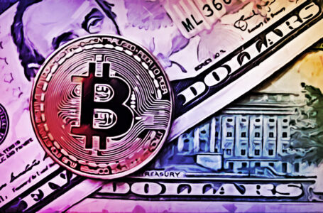 Americans Are Using Their Stimulus Checks To Purchase Bitcoin