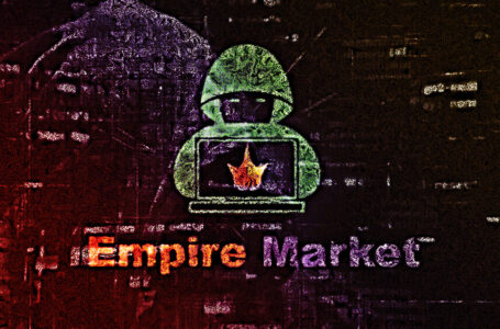 "The popular dark web market ""Empire Market"" is suspected of Exit Scam"