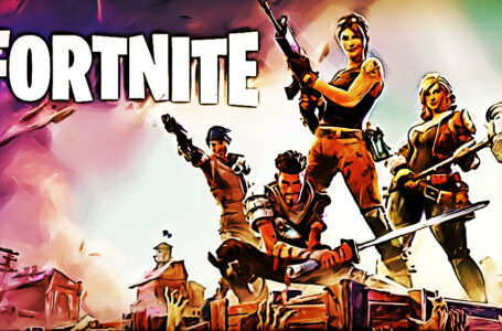 Hackers made millions from sale of stolen Fortnite accounts