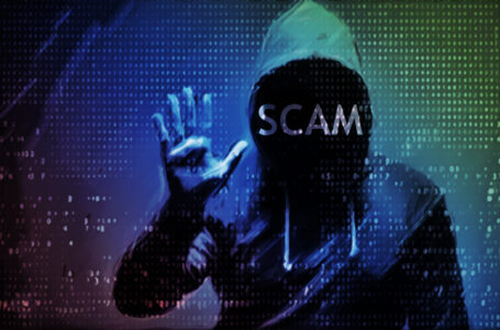 Identify The Biggest Dark Web Scams