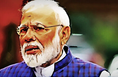 Indian PM Narendra Modi's Twitter Account Has Been Hacked