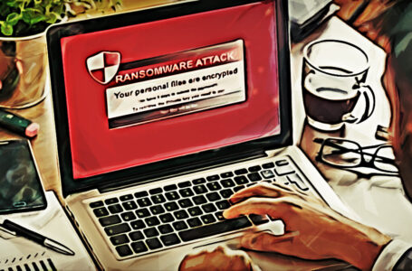New ransomware has attacked over 70 businesses